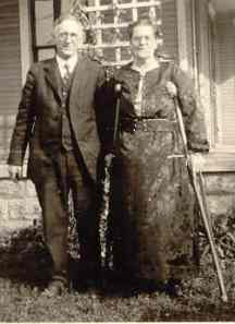 My Great-Grandparents