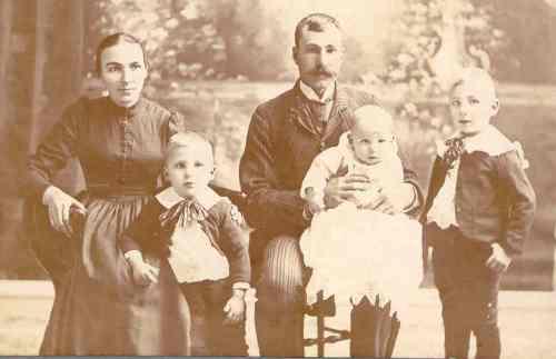 joewiltfamily