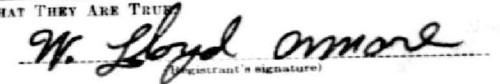 lloyd_signature_wwii