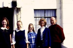 Wilt Reunion - Fred Wilt family