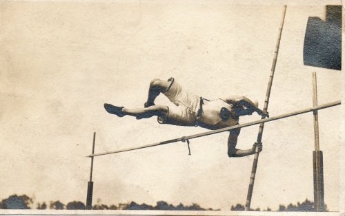 fred wilt track and field