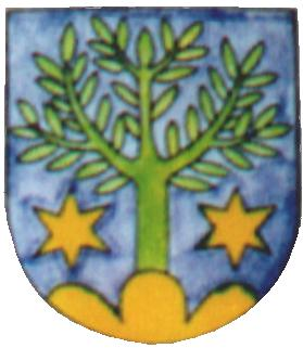 wampler coat of arms