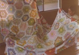 maude wilt quilt