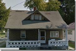 1618 Cincinnati Avenue Anderson Indiana