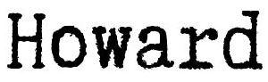 howard-name-design2
