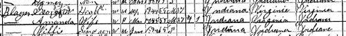 George W Blazer 1900 snip2
