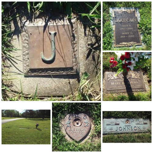 glen-haven-grave-collage