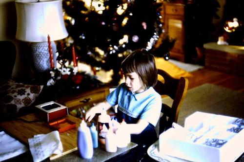 Wendy Amore, Christmas 1967 53 Cherry Hill Dr, Beavercreek, OH