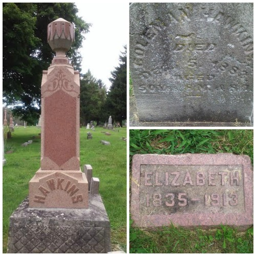 coleman-and-elizabeth-blazer-hawkins-gravestones