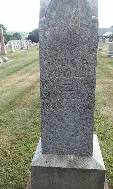 coshocton-12-july-2016-prairie-chapel-cemetery-julia-tuttle-charles-house-gravestone-inscription
