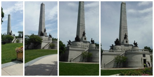 lincoln-tomb-collage